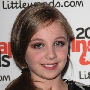 Eden Taylor-Draper 2 of 2