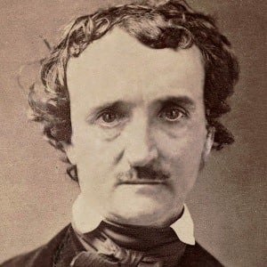 Edgar Allan Poe 2 of 4