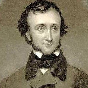 Edgar Allan Poe 3 of 4