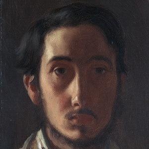 Edgar Degas 2 of 2