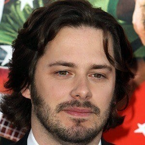 Edgar Wright 2 of 5