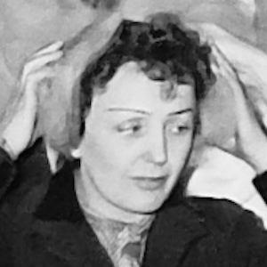 Edith Piaf 2 of 5