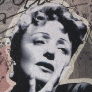 Edith Piaf 3 of 5