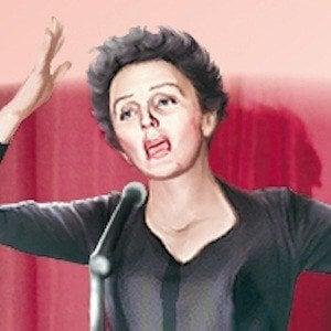 Edith Piaf 5 of 5