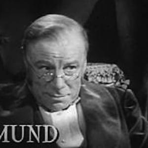 Edmund Gwenn 3 of 3