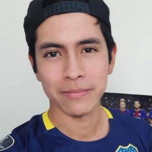 Edson Castro 3 of 5