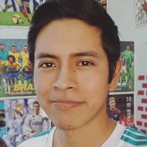 Edson Castro 4 of 5
