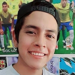Edson Castro 5 of 5