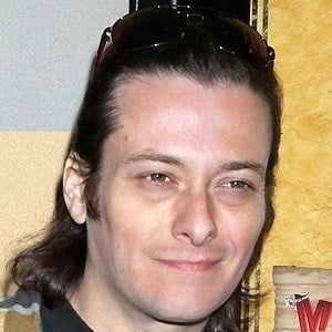 Edward Furlong 3 of 5