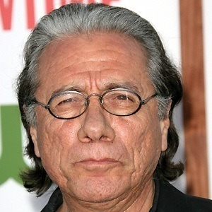 Edward James Olmos 2 of 9