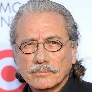 Edward James Olmos 5 of 9