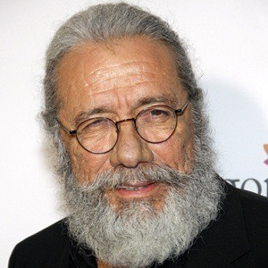 Edward James Olmos 7 of 9