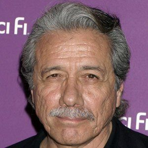 Edward James Olmos 9 of 9