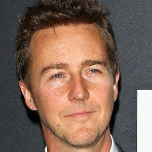 Edward Norton 2 of 8