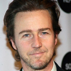 Edward Norton 3 of 8
