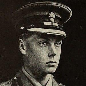 Edward VIII 2 of 4