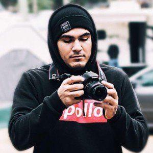Edwin Meza 2 of 5