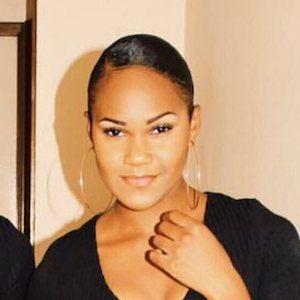 Cheyenne Derkyi 3 of 3