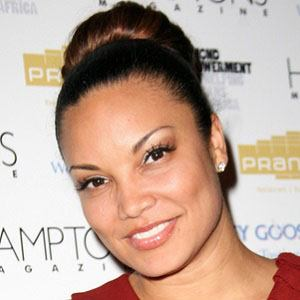 Egypt Sherrod 3 of 3