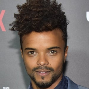 Eka Darville 2 of 4
