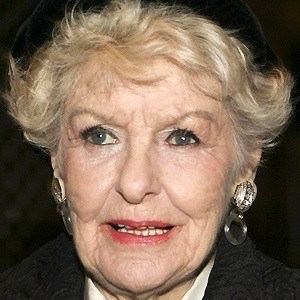 Elaine Stritch 2 of 5