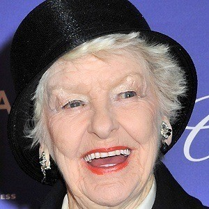 Elaine Stritch 5 of 5