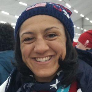 Elana Meyers 3 of 6