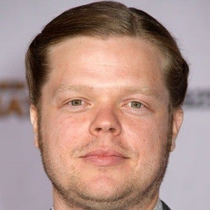Elden Henson 2 of 5