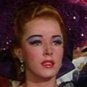 Eleanor Parker 3 of 3