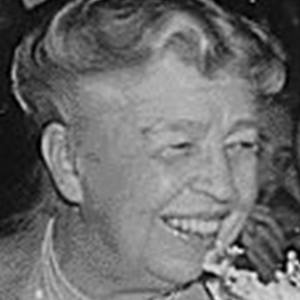 Eleanor Roosevelt 4 of 6