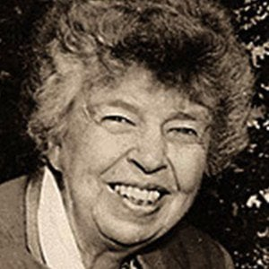 Eleanor Roosevelt 5 of 6