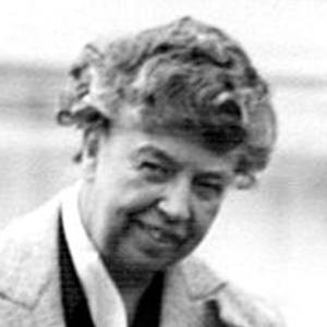 Eleanor Roosevelt 6 of 6
