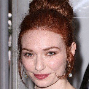Eleanor Tomlinson 5 of 7