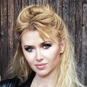 Eleonora Amosova 2 of 3