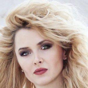 Eleonora Amosova 3 of 3
