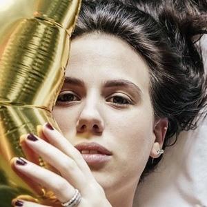 Eleonora Milano 2 of 6