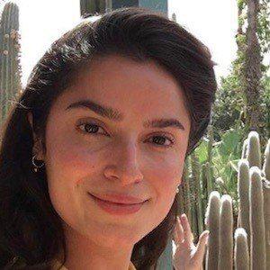 Eliana Gil Rodríguez 9 of 10