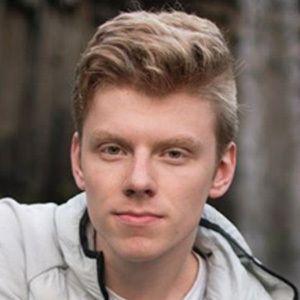Elijah Knorpp 2 of 3
