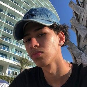 Elijah Rivera 3 of 10