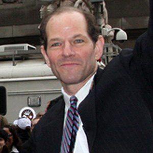 Eliot Spitzer 2 of 3