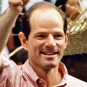Eliot Spitzer 3 of 3
