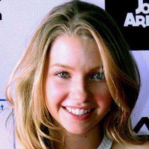 Elise Luthman 5 of 5