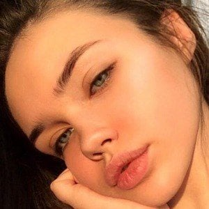 Eliza Kayudina 4 of 5
