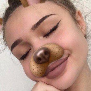 Eliza Kayudina 4 of 4