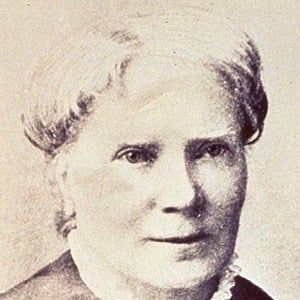 Elizabeth Blackwell 2 of 4