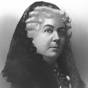 Elizabeth Cady Stanton 3 of 4