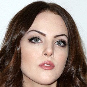 Elizabeth Gillies 9 of 10