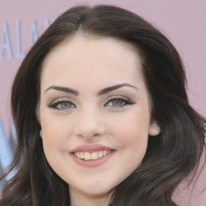 Elizabeth Gillies 10 of 10