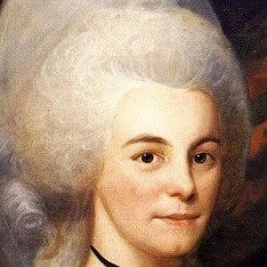 Elizabeth Hamilton 2 of 2