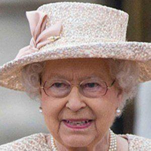 Reina Elizabeth II 6 of 7